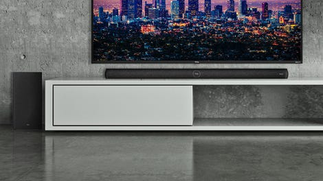 Samsung TV Mate Soundbar Review: There's Better Bars for $200