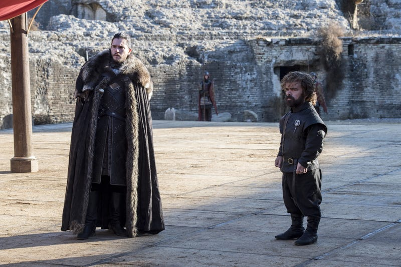 Game Of Thrones (Photo: Macall B. Polay/HBO)