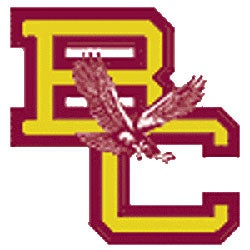Illustration for article titled Boston College Eagles