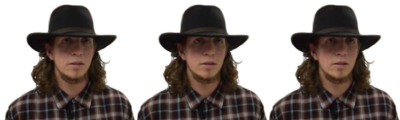 Illustration for article titled Let's All Bask In Colby Rasmus' Whole Gorgeously Fucked-Up Vibe