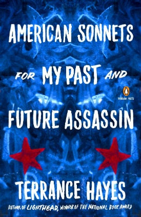 Image result for american sonnets for my past and future assassin