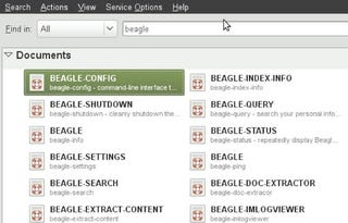 Illustration for article titled Beagle Search Tool Fetches Data From Deep Inside Your Linux System