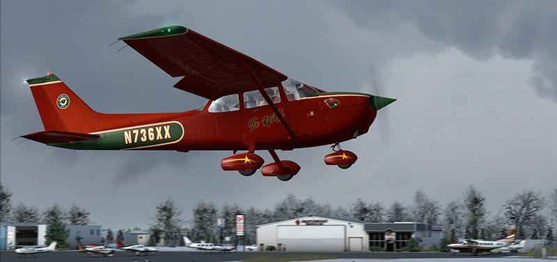 Cessna R172k Poh Free Download Zip