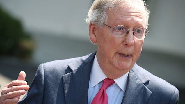The Senate Is Likely to Vote on 'Skinny' Repeal of Obamacare