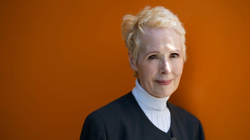 Illustration for article titled E. Jean Carroll Has 'No Expectations' That Her Story Will Change Anything