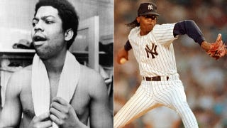 When Baseball's Most Famous Druggie Tried To Save The Yankees' Addict