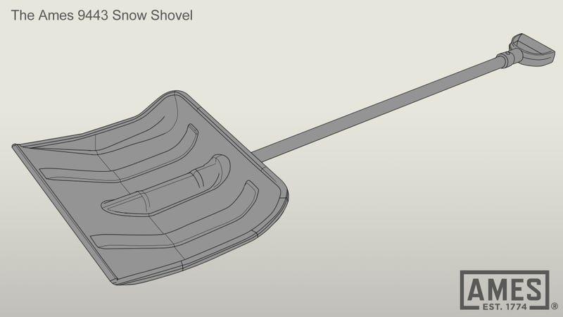Illustration for article titled Ames Executives Scrambling After New Shovel Design Leaks