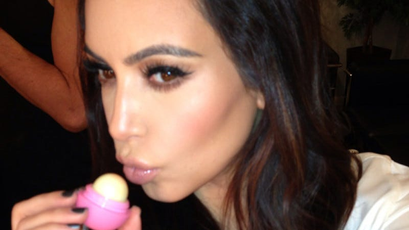 people are suing the lip balm brand eos for allegedly causing