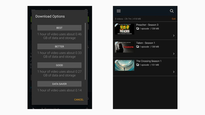 How to Download Everything from Your Favorite Streaming Services