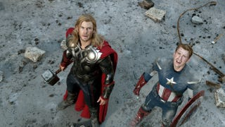 Illustration for article titled Why Joss Whedon Is Already Apologizing for The Avengers: Age of Ultron