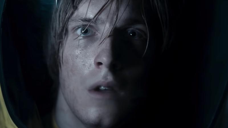 Jonas Kahnwald (Louis Hofman) en la segunda temporada de Dark.