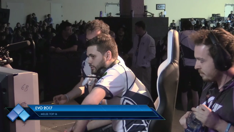 Evo Ruleset Now Allows Coaching, With A Catch