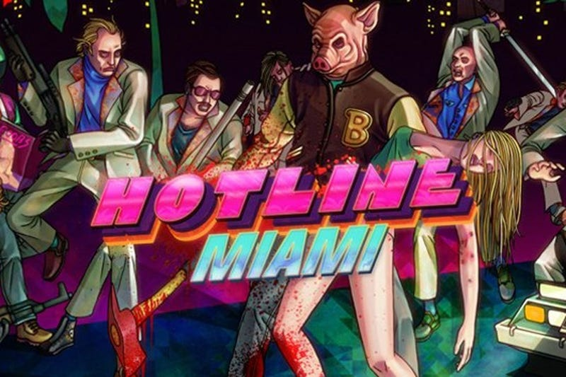 Illustration for article titled The Hotline Miami Soundtrack Is Still Incredible