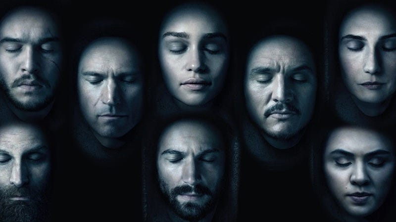 Guess How Many Deaths There Have Been So Far on Game of Thrones