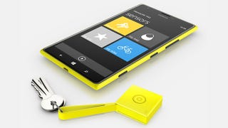 Illustration for article titled Nokia's $30 Tag Could Mean You Never Lose Your Keys Again