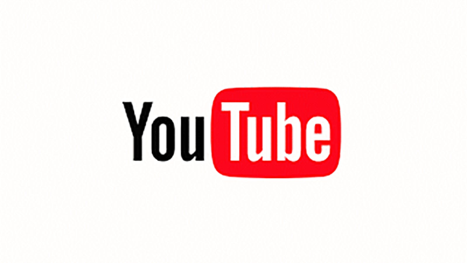 World Of Dance Font: YouTube Moved The Red Thing And Life Will Never Be The Same