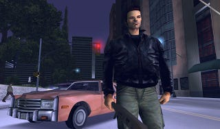 Illustration for article titled $5 Grand Theft Auto III Hits Android and iOS (Yes, iPhone 4 Too) Next Week
