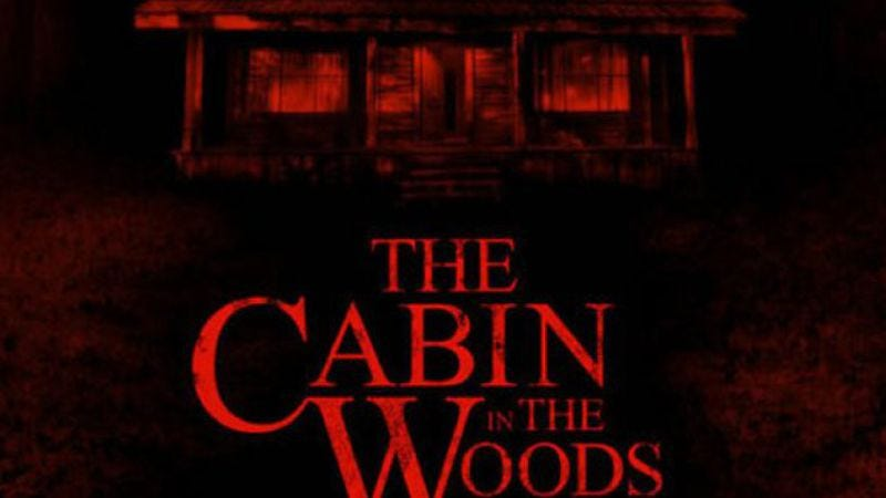 Illustration for article titled Joss Whedon's The Cabin In The Woods has an actual release date