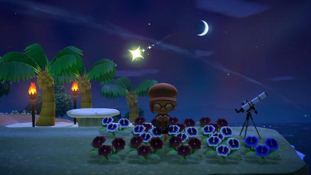 I Wish Animal Crossing Treated Islands More Like Real Life