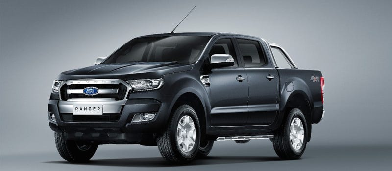 2015 ford ranger this is it