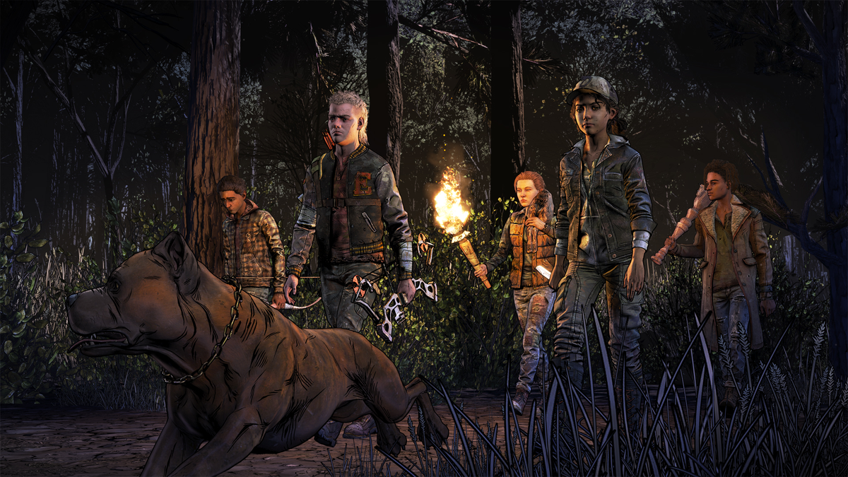 Telltale Employees Left Stunned By Company Closure, No