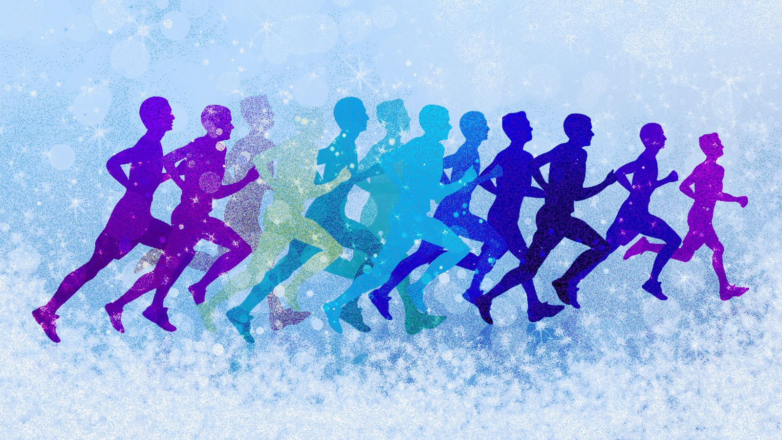 How Can I Keep My Exercise Routine In the Winter?