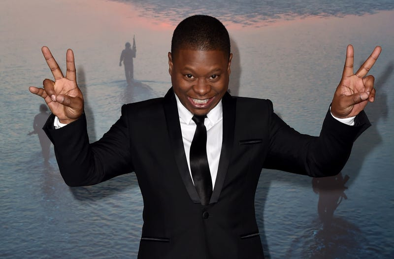 Straight Outta Compton star Jason Mitchell tossed from Delta flight