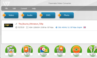 Illustration for article titled Freemake Is a Remarkably Simple, Yet Feature-Filled Video Converter and Editor