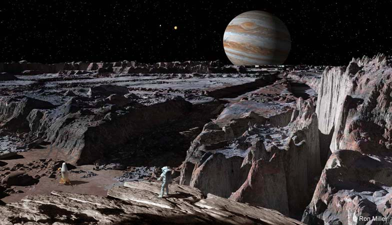 NASA Chief Scientist Predicts We'll Find Signs Of Alien ...