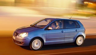 Illustration for article titled Polo For US Market? VW Is Mulling the Option