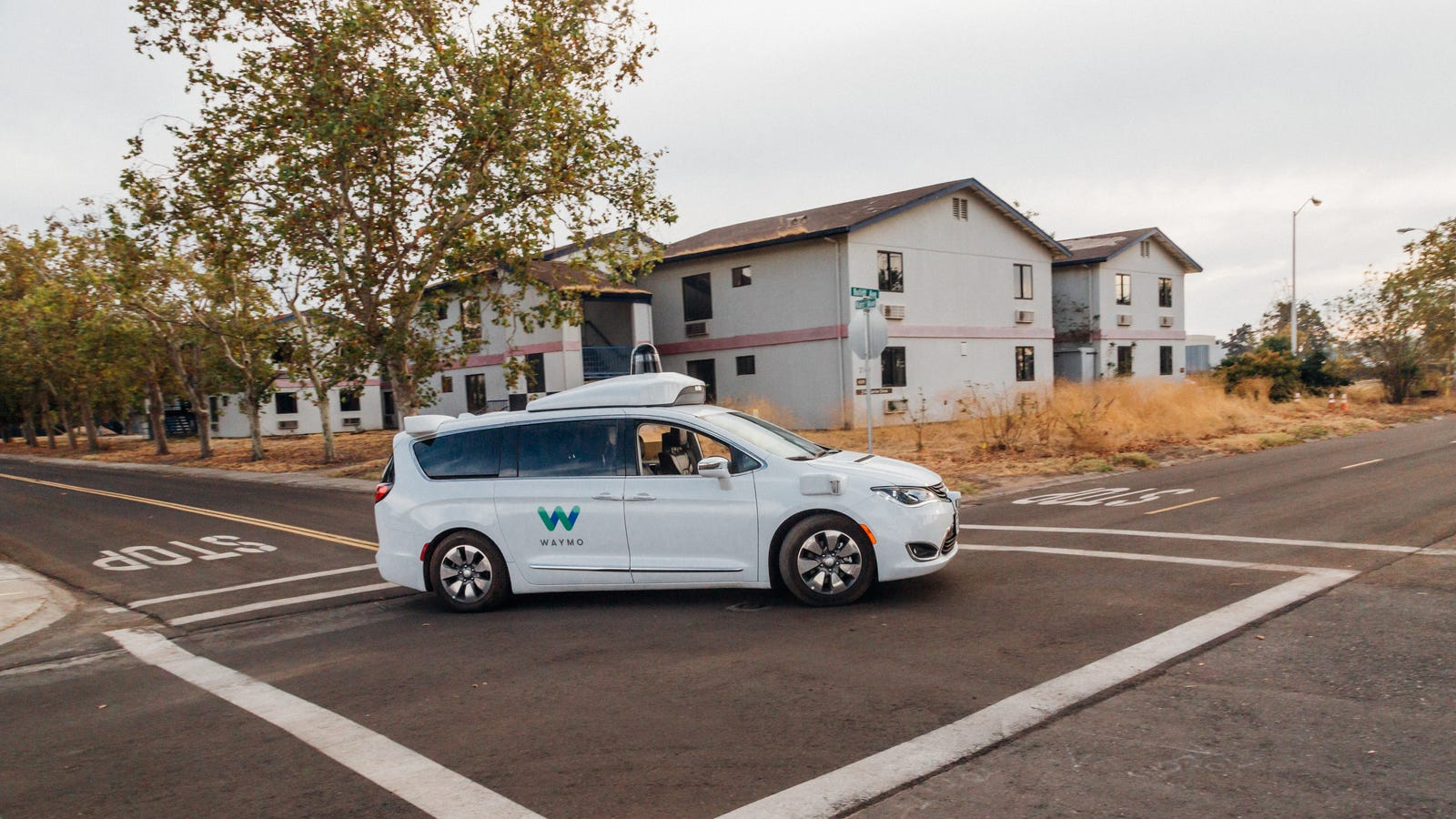 Waymo's Case Against Uber Just Took a Few Blows