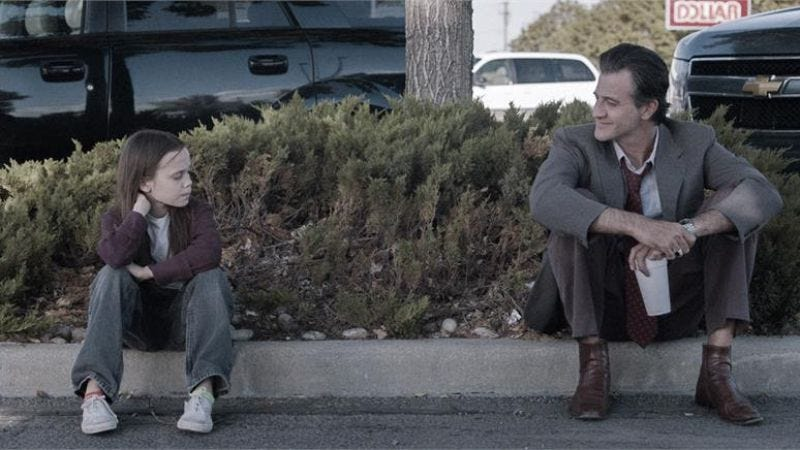 Movie Review: Lamb puts an odd, moody spin on a child abduction scenario