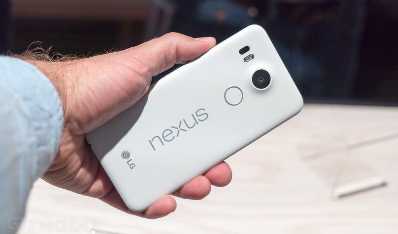 Illustration for article titled Google vuelve al camino del éxito con Nexus potentes y asequibles