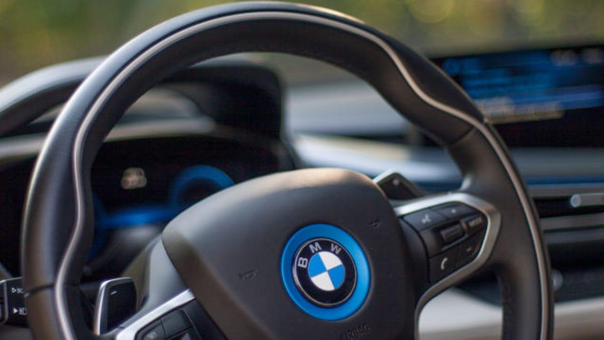 BMW Convertible Bmw I8 Max Speed 2015 BMW I8: The Jalopnik Review