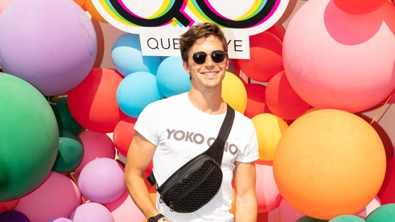Illustration for article titled Queer Eye's Antoni Porowski is opening a surprisingly avocado-lite restaurant