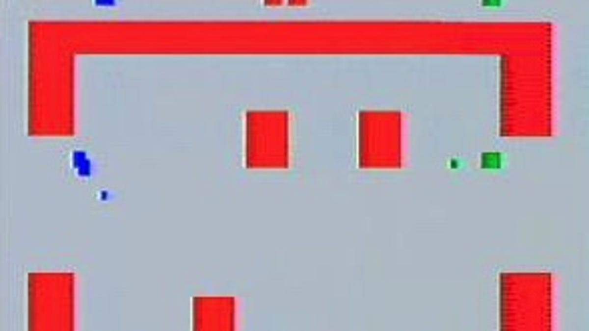 Channel F was 1977's top game system—before Atari wiped it out