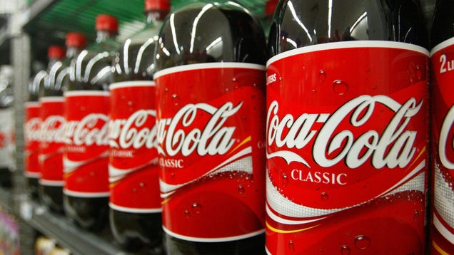 Coke s Reason For Not Ditching Single-Use Plastic Is Bullshit