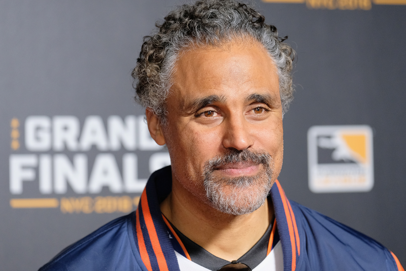 Illustration for article titled Report: Rick Fox Leaving Esports Organization Because Of Racist Comments By Shareholder [Update]