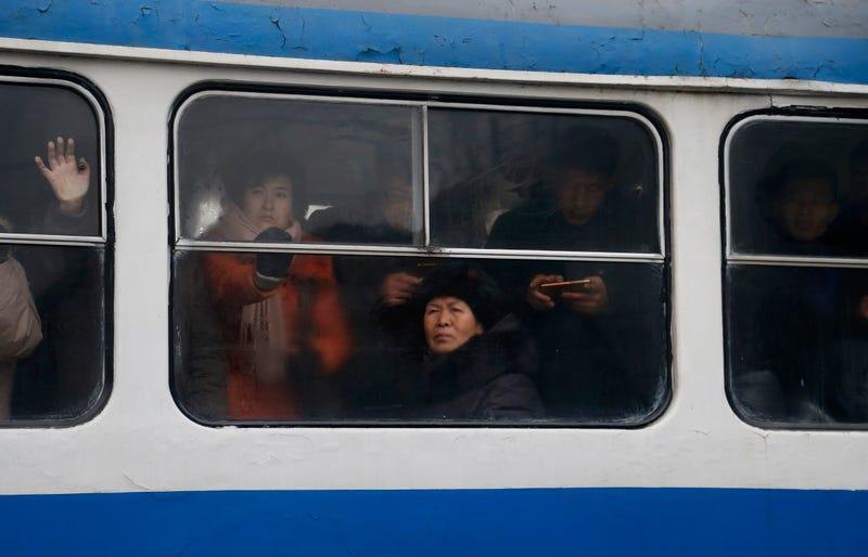La última moda en Corea del Norte: regalar cristales de metanfetamina por el Año Nuevo Lunar