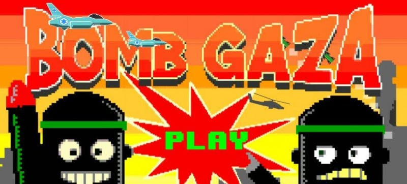 Illustration for article titled Google's Pulled a 'Bomb Gaza' Game From the Play Store