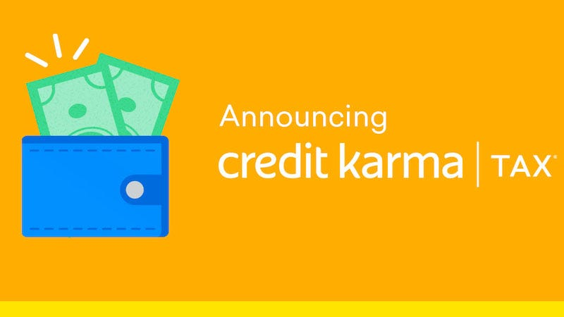 Illustration for article titled File For Free And Maximize Your Refund With Credit Karma Tax + Free Audit Defense
