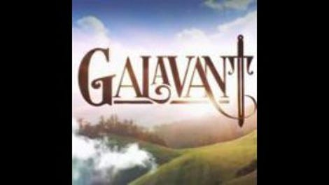 Galavant's premiere rubs the second season in our faces