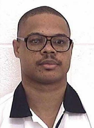 Kenneth FultsGeorgia Department of Corrections via AP