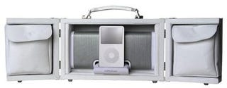 Illustration for article titled iPod Trunk from Pinel & Pinel Probably the Most Gorgeous Around