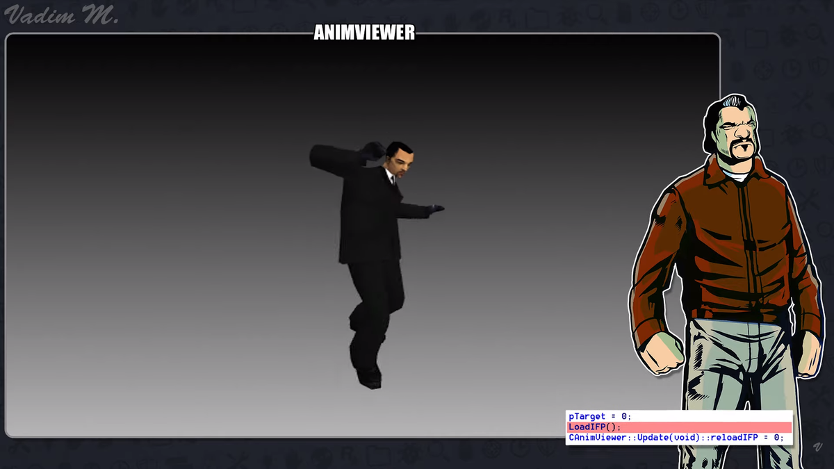Uncovered Developer Tools Let Players See Behind The Scenes Of GTA III