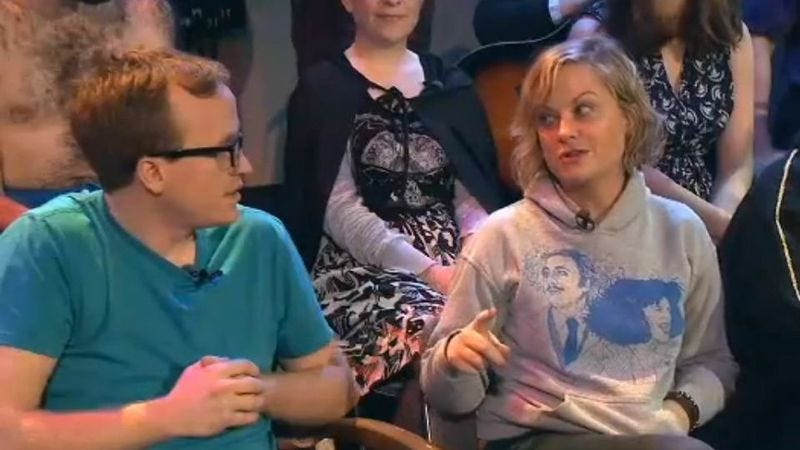 Illustration for article titled The Chris Gethard Show is headed to Comedy Central
