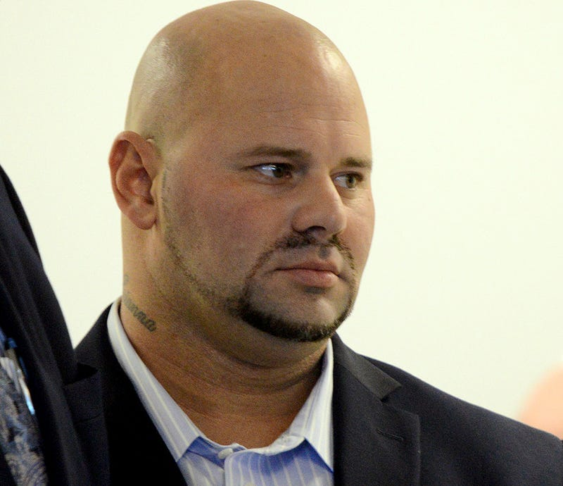 Illustration for article titled Report: Jared Remy Threw Hot Coffee, Soap At Fellow Inmate