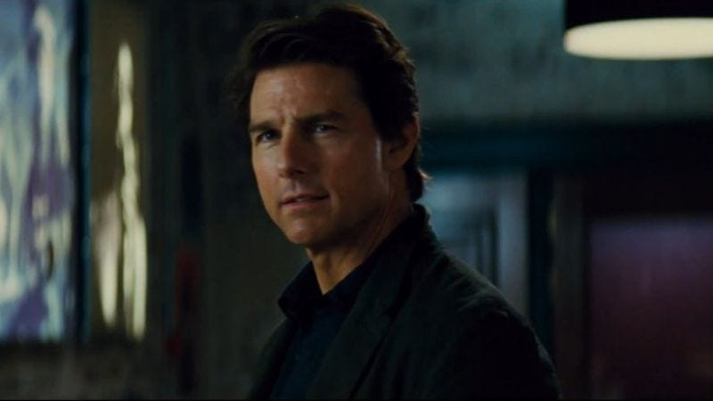 Mission: Impossible—Rogue Nation