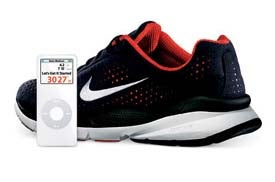 All Nike Shoes to Become Nike+ Compatible