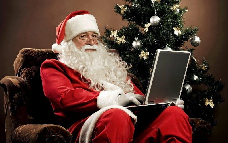 Illustration for article titled Who's Up for Some Secret Santa?